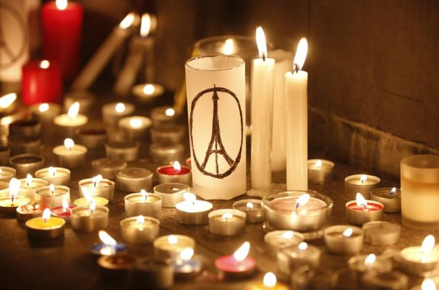 Why Paris attack will have a further negative impact on luxury industry