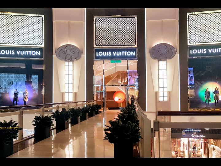 """Unconscious bias""​ in luxury retail"